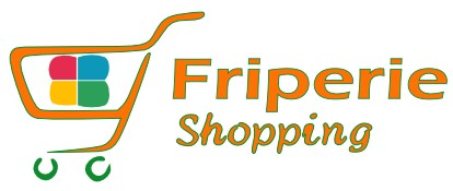 Fripperie Shopping
